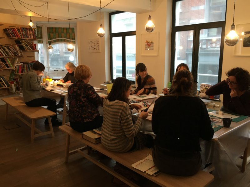 Workshop - Le Vecteur