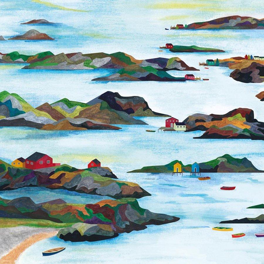 teresa Arroyo Corcobado, Illustration